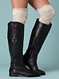Chrisantha Riding Boot