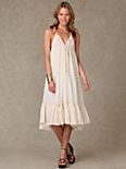 Sidewinder Slip Dress