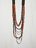 Porto Santo Necklace