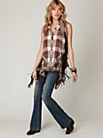 Free People 5 Pocket Flare