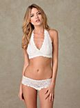 Galloon Lace Hipkini