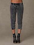 Heathered Fleece Pants
