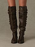 Pierce Over the Knee Boot