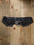 Rebel Yell Hip Belt