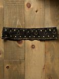 Nailhead Pocket Hip Belt