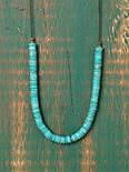 Spring Mountain Necklace