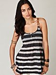 We The Free Shameless Stripe Tunic
