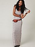 Wildflower Spacedye Maxi Dress