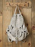 White Oak Backpack