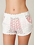 Daisy Chain Shorts