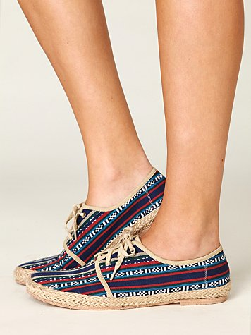 Tai Esp Shoe at Free People Clothing Boutique from freepeople.com