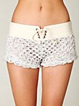 FP New Romantics Beach Cruiser Short