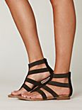 Bows and Arrows Sandal