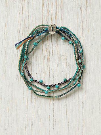 Romba Wrap Bracelets