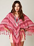 On the Fringe Poncho