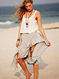 Striped Babe Blanket Dress