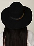 Justus Wide Brim Hat