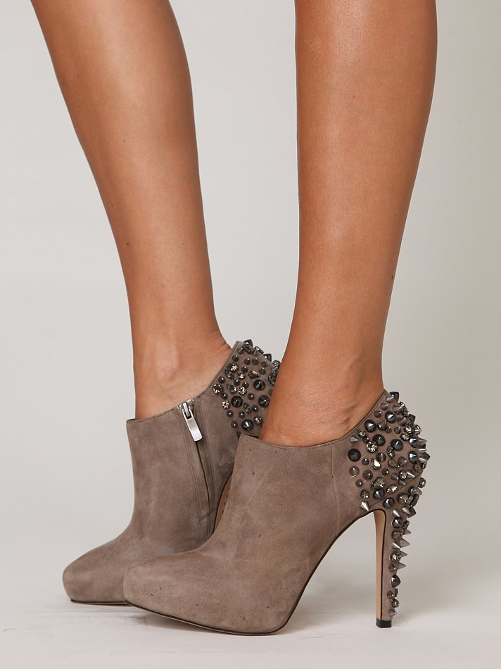 Glamifly Shoes Studs N Spikes Ladies Heels Edition