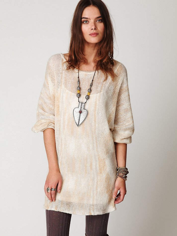 Young and Wild and Free at Free People's Sale Corner