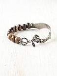 Balthazar Scroll Bracelet