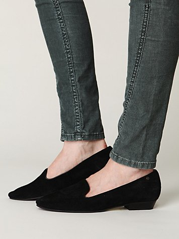 Pierre Slip On