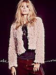 Anita Fur Jacket