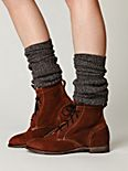 Bristol Lace Boot