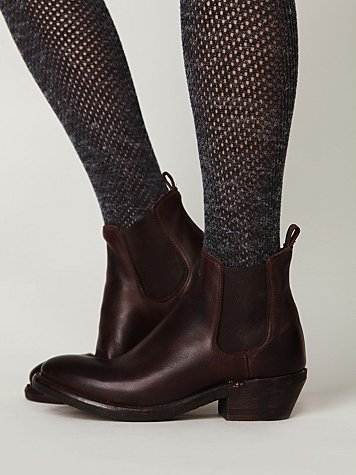 Covington Ankle Boot