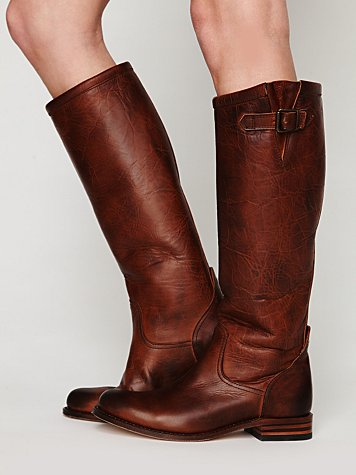 Sendra Mercer Tall Boot