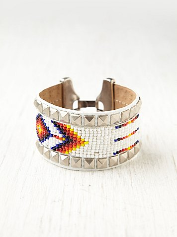 Saki Friendship Bracelet
