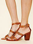 Kenley City Sandal