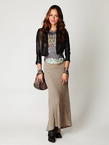 FP Beach Sly Smile Skirt