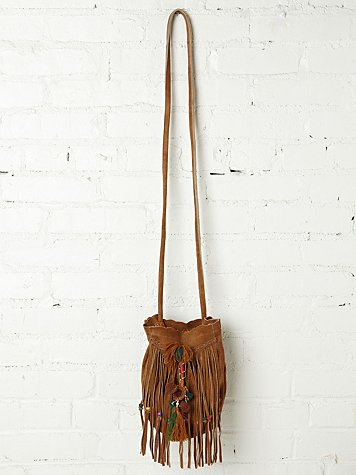Pacific Coast Crossbody