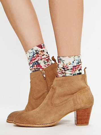 Jamison Ankle Boot