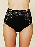 Beads and Chains Microshort