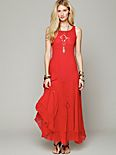 FP ONE Catalina Maxi Dress
