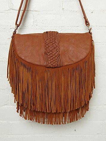 Free People Thousand Oaks Crossbody