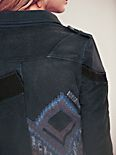We The Free Moto Patch Jacket