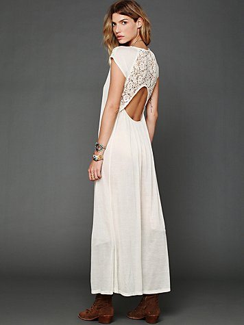Nightcap Cathedral Maxi