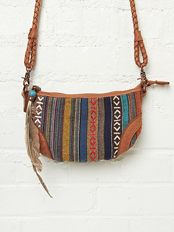 Old Trend Indio Springs Crossbody