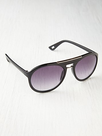 Free People Starfleet Sunglasses