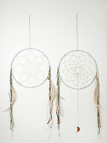 Large Dream Catchers