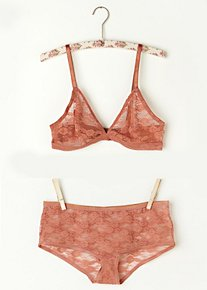 Bra and Undie Set in intimates-all-intimates