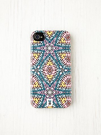 Dannijo  iPhone 4/4S Case