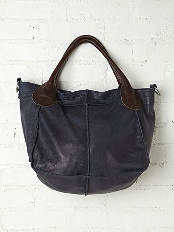 Liebeskind Dani Leather Tote