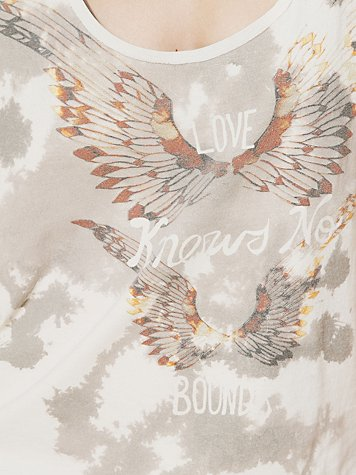 Love Knows No Bounds Tank
