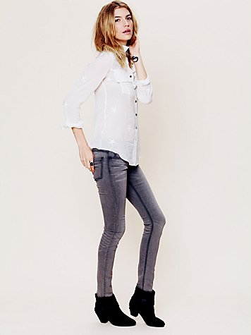 Lightweight Stretch Skinny