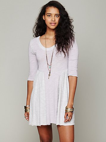 FP Beach Good Morning Sunshine Dress