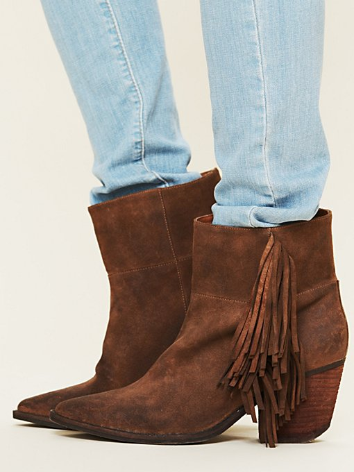 Sawyer Ankle Boot