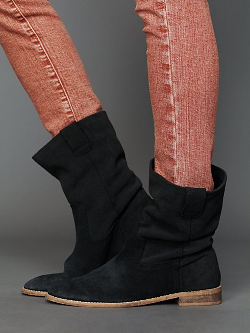 Jeffrey Campbell Youngers Boot in Jeffrey-Campbell-Shoes